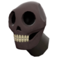 Painted Head of the Dead 483838 Plain.png