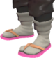 Painted Hot Huaraches FF69B4.png