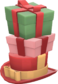 Painted Towering Pile Of Presents B8383B.png
