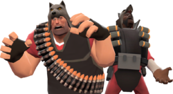 K-9 Mane - Official TF2 Wiki | Official Team Fortress Wiki