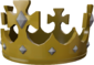 Painted Prince Tavish's Crown 7E7E7E.png