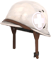 Painted Surgeon's Stahlhelm D8BED8.png