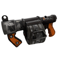 Backpack Sudden Flurry Stickybomb Launcher Well-Worn.png