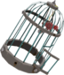 Painted Bolted Birdcage 2F4F4F.png