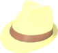 Painted Fancy Fedora F0E68C.png