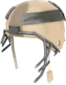 Painted Helmet Without a Home C5AF91.png