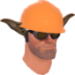 Painted Impish Ears 694D3A.png