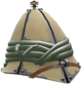 Painted Shooter's Tin Topi 424F3B.png