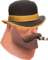 Painted Sophisticated Smoker B88035.png