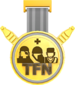 Painted Tournament Medal - TFNew 6v6 Newbie Cup 7E7E7E.png