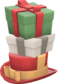 Painted Towering Pile Of Presents A89A8C.png