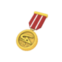 Backpack Tournament Medal - Gamers Assembly - First Place.png