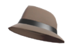 The Flipped Trilby