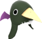 Painted Prinny Hat 424F3B.png
