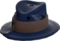 Painted Fed-Fightin' Fedora 18233D.png