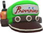 Painted Provisions Cap 32CD32.png