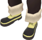 Painted Snow Stompers F0E68C.png