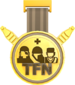 Painted Tournament Medal - TFNew 6v6 Newbie Cup 7C6C57.png