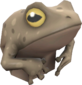 Painted Tropical Toad C5AF91.png