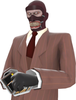 Facepeeler - Official TF2 Wiki   Official Team Fortress Wiki