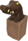 Painted Li'l Snaggletooth 694D3A.png