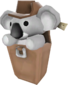 Painted Koala Compact 694D3A.png