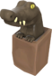 Painted Li'l Snaggletooth 7C6C57.png