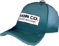 Painted Mann Co. Cap 256D8D.png