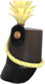 Painted Stovepipe Sniper Shako F0E68C.png