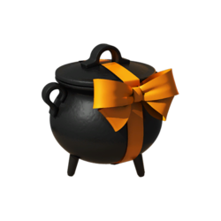 Backpack Antique Halloween Goodie Cauldron.png