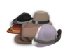 Box of Fancy Hats