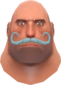 Painted Mustachioed Mann 839FA3 Style 2.png