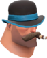 Painted Sophisticated Smoker 256D8D.png