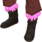 Painted Storm Stompers FF69B4.png