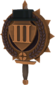 Painted Tournament Medal - Chapelaria Highlander 483838 Third Place.png