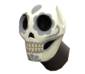 Painted Head of the Dead 7E7E7E.png