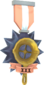 Painted Tournament Medal - Ready Steady Pan E9967A Ready Steady Pan Helper Season 3.png
