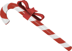 candy cane official tf2 wiki official team fortress wiki
