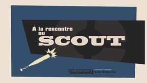 Scouts la rencontre