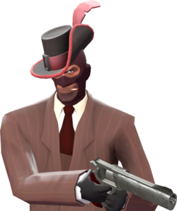 Charmer S Chapeau Official Tf2 Wiki Official Team