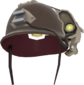 Painted Cross-Comm Crash Helmet F0E68C.png