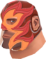 Painted Large Luchadore 803020 El Picante Grande.png