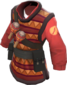 Painted Party Poncho 3B1F23.png