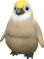 Painted Pebbles the Penguin E7B53B.png