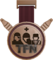 Painted Tournament Medal - TFNew 6v6 Newbie Cup 3B1F23 Third Place.png