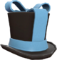Painted A Well Wrapped Hat 5885A2.png