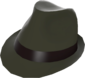 Painted Fancy Fedora 2D2D24.png