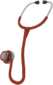 Painted Surgeon's Stethoscope 803020.png