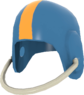 BLU Football Helmet.png
