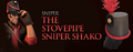 Stovepipe Sniper Shako - Promotional Image.png